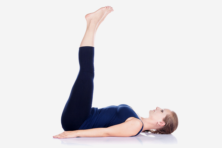 Yoga Tips For Endocrine System And Fertility