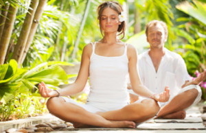 awaken kundalini with yoga