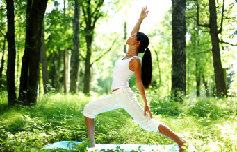 How Yoga Helps In Detoxification Of Your Body