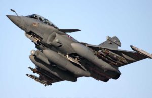 Unknown fact about Rafale