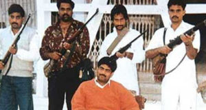 Most denerous Don of India Shahabuddin