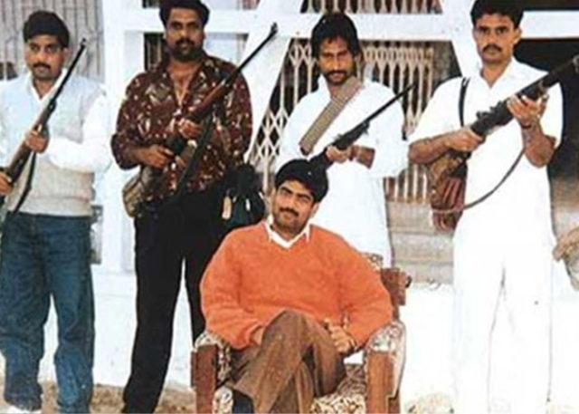 Most denerous Don of India Shahabuddin