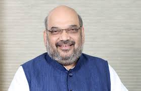 Amit Shah profile and Work Review