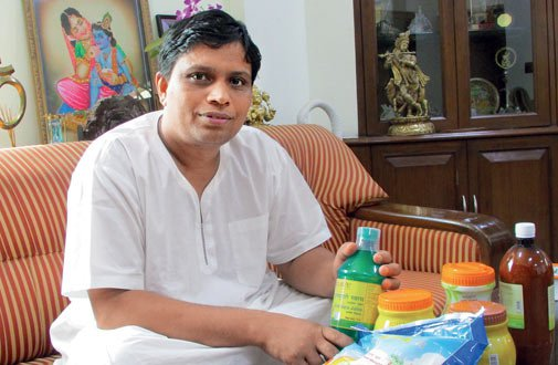 know-who-is-balkrishna