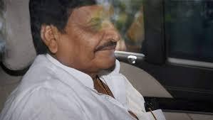 Shivpal Yadav resigns from Akhilesh Yadav cabinet