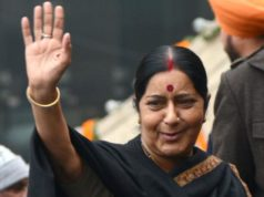 Sushma Swaraj Complete profile and work review