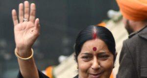 Sushma Swaraj Complete profile and work review