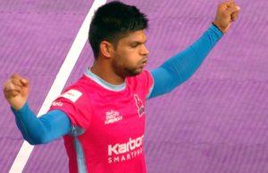 Amit Hooda Key Player Pro Kabbadi World cup