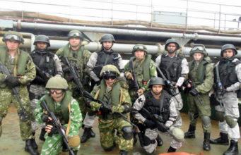 Elite Force of India Killed 20 Pak Militant