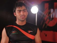 Mohit Chillar key player of Pro kabbadi Hariyana Steelers