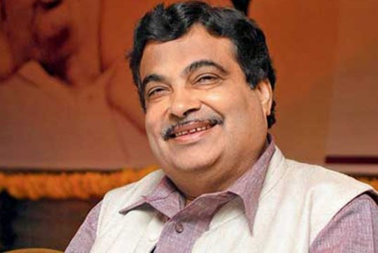 Nitin Gadkari work Profile and Review