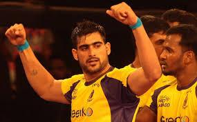 Rahul choudhary key player pro kabbadi world cup