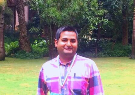 Anuj Jha Founder Rent2cash.com