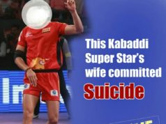 Rohit Kumar Wife Committed Suicide