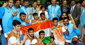 Kabaddi World Cup 2016