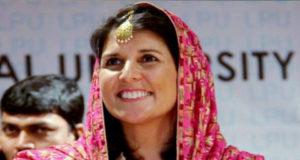 Nikky Randhawa Becomes the UN representative