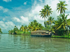 Alleppey Best place in India to Visit