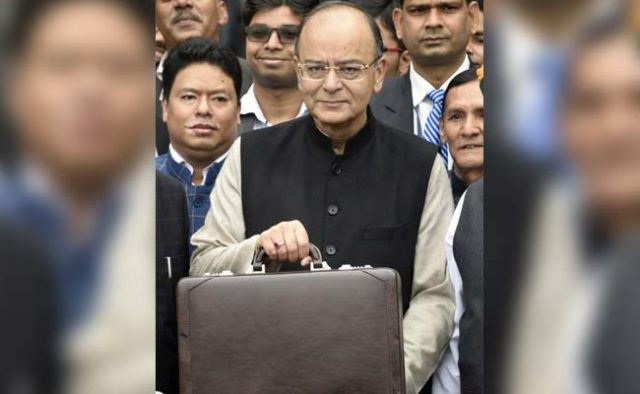 Indian Union Budget 2017 Pro and Con's