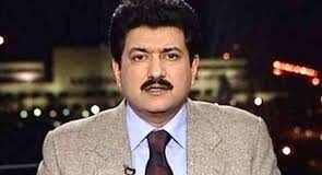 Five Pakistani TV Journalist who are widely followed by Indian people Via You Tube