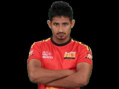 Bangluru bulls team for PKL