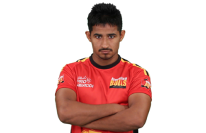 Bangluru bulls team for PKL