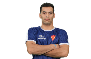Dabang Delhi Team for Pro Kabaddi