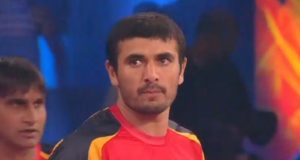 Tamilnadu team for pro kabaddi League season 5