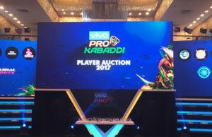 When the Pro Kabaddi 2017 season 5 will start