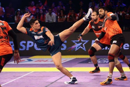 Final List : Pro Kabaddi 2017 Season 5 teams, Players & Schedule