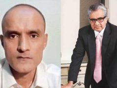 Harish Slave arguments in ICj over kulbhushan Jadav