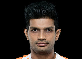 Puneri Paltan Team and Players for PKL 1027 season 5
