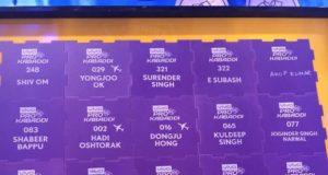Umumba team player Name