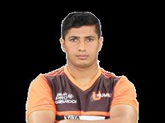 Kuldeep Singh Pro Kabaddi Player