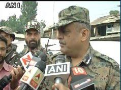 Terriorist Attack on Hindu Pilgrims