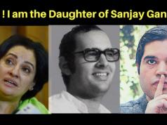 Yes!! I am the daughter of Sanjay Gandhi claim a 48 year old lady Priya Paul Singh