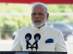 Modi speech to Indian diaspora in Isreal tel va