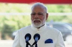 Modi speech to Indian diaspora in Isreal tel va