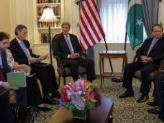 US declare pakistan as safe heaven of terrorist