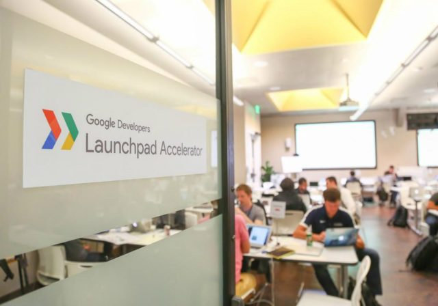 11 female elected for google developer launchpad program in India