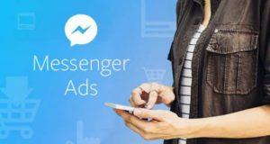 फेसबुक ने शुरू की मेसेंजर के अंदर ऐड देने की सिविधा : देखे कैसे होगा Facebook Messenger मैं डायरेक्ट ऐड