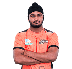 Surindar Singh U mumba ls Best new Kabaddi player
