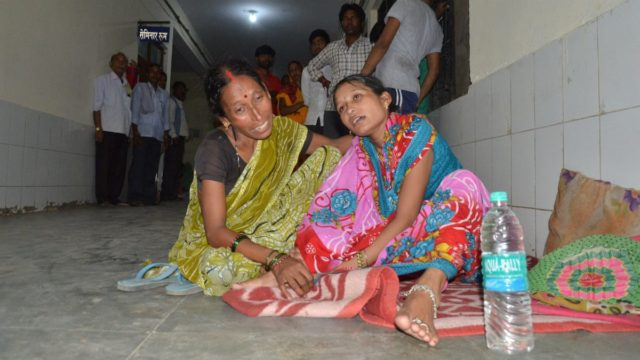Gorakhpur Tragedy is the biggest one in the recent history : Govt should take responsibility