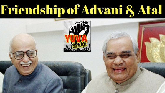 Friendship Day Special : Some of the famous friendships of Indian Politics