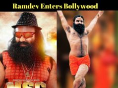 After Ram Rahim , Baba ramdev enters Bollywood