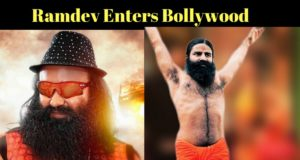 After Ram Rahim , Baba ramdev enters Bollywood