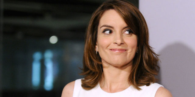 Who is Tina fey and why she is trending on Twitter