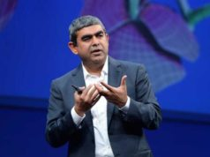 Vishal Sikka resign as CEO and MD of Infosys
