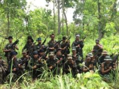 Another Surgical strike by India at Indo - Myanmar border by 2 special force commandos