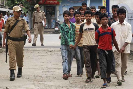 Change in demography is biggest threat to India, as 2 crore+ illegal Bangladeshi Muslim take shelter in India