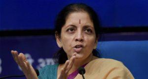 JNU alumni Nirmala Sitaram becomes India's 1st full time Defense minster